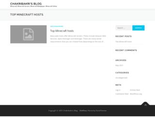 chakribakri.net screenshot