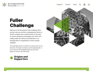 challenge.bfi.org screenshot