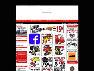 challenge75.com screenshot