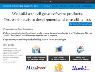 chambal.net screenshot