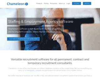 chameleoni.com screenshot