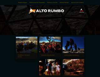 champaqui.com.ar screenshot