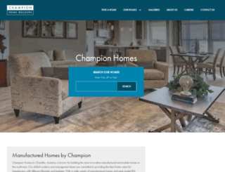 championaz.com screenshot