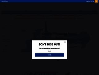 championtrailers.com screenshot