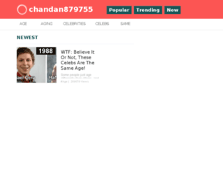 chandan879755.reallygreatgalleries.me screenshot