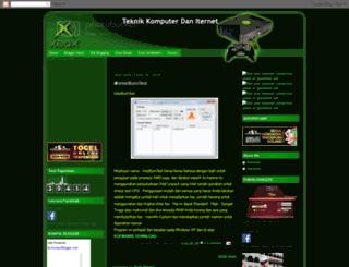 chandravanezsa.blogspot.com screenshot