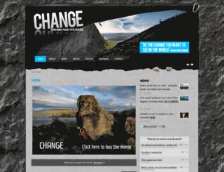 change-movie.com screenshot