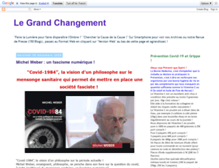 changera.blogspot.fr screenshot