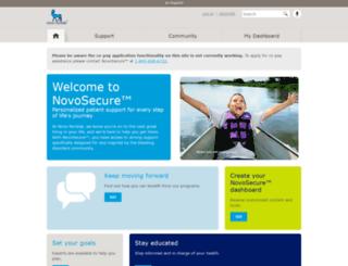 changingpossibilities-us.com screenshot