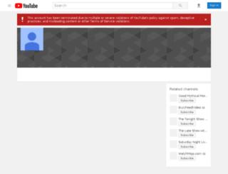 chanhtin.com screenshot