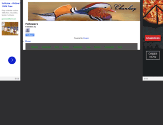 chankay.blogspot.com screenshot
