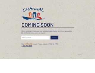 channal.ca screenshot