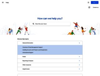 channelintelligence.com screenshot
