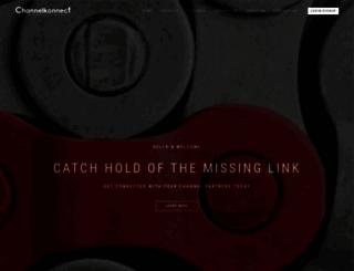 channelkonnect.com screenshot
