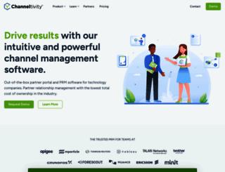 channeltivity.com screenshot