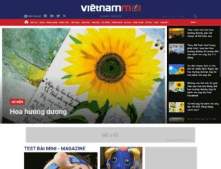 channelvn.net screenshot