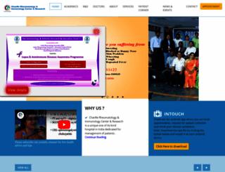 chanrericr.com screenshot