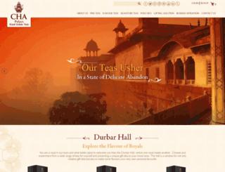 chapalace.com screenshot