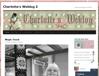 char72.wordpress.com screenshot