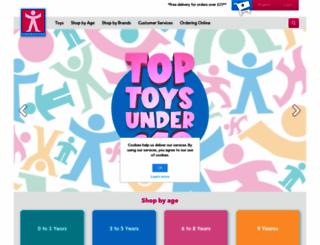 character-online.com screenshot
