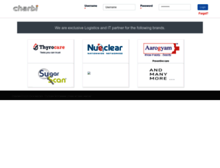 charbi.com screenshot