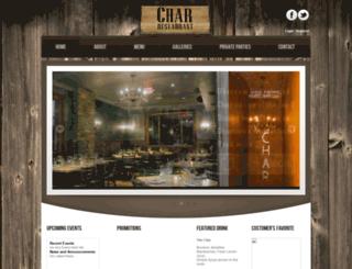 charct.com screenshot