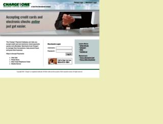 charge1.com screenshot
