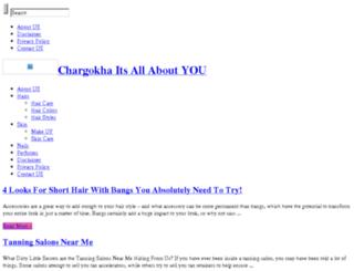 chargokha.com screenshot