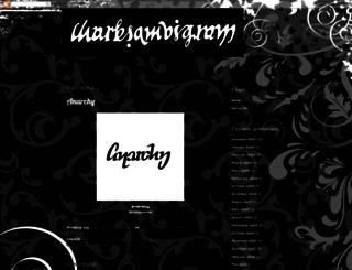 charlesambigram.blogspot.com screenshot