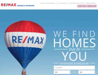 charlesross.remax-midstates.com screenshot