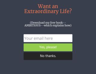 charlesspecht.com screenshot