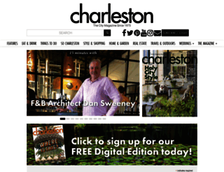 charlestonmag.com screenshot