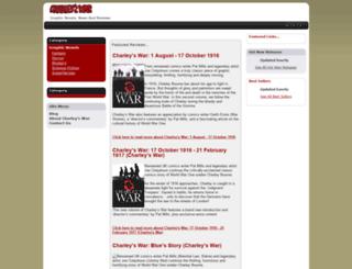 charleyswar.com screenshot