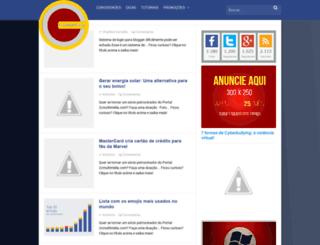 charlitoncarvalho.blogspot.com.br screenshot