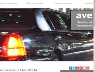 charlottenclimos.com screenshot