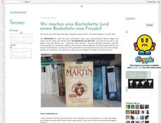 charlottenmarotten.blogspot.com screenshot