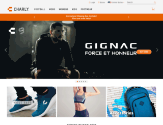 charly.com.mx screenshot