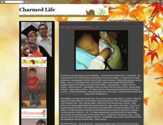 charmed216.blogspot.com screenshot