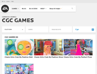 charmgirlsclub.com screenshot