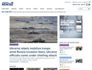 chartertv3.com screenshot