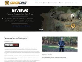 chasingame.com screenshot