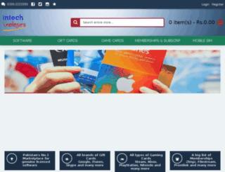 chat.soft-reseller.com screenshot