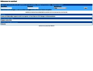chat1.fidion.de screenshot