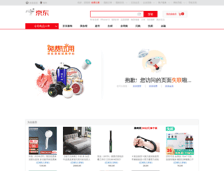 chat18.jd.com screenshot
