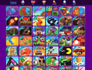 chatacade.com screenshot
