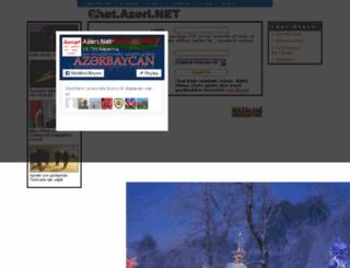 chatazeri.com screenshot