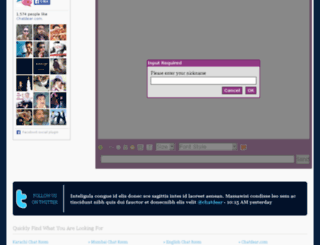 chatdear.com screenshot