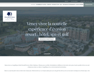 chateaucartier.com screenshot