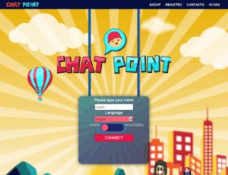 chatpoint.tv screenshot