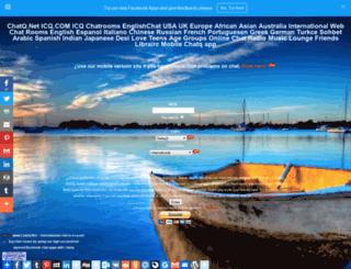 chatq.net screenshot
